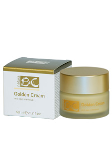 Golden Cream