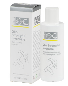 Olio Strongful Invernale
