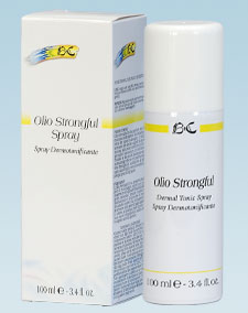 Olio Strongful Spray