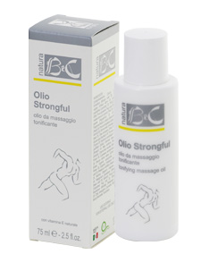 Olio Strongful 75ml