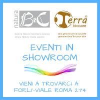 Eventi in Showroom BeC