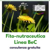 Consulenza gratuita in fito-nutraceutica - Linea BeC