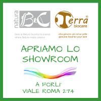 Apriamo il nuovo Showroom BeC